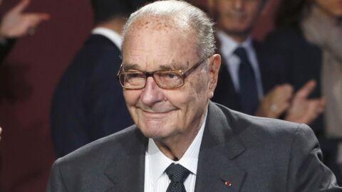 Jacques Chirac peut de nouveau voyager: il s'est éclipsé au Maroc avec Bernadette