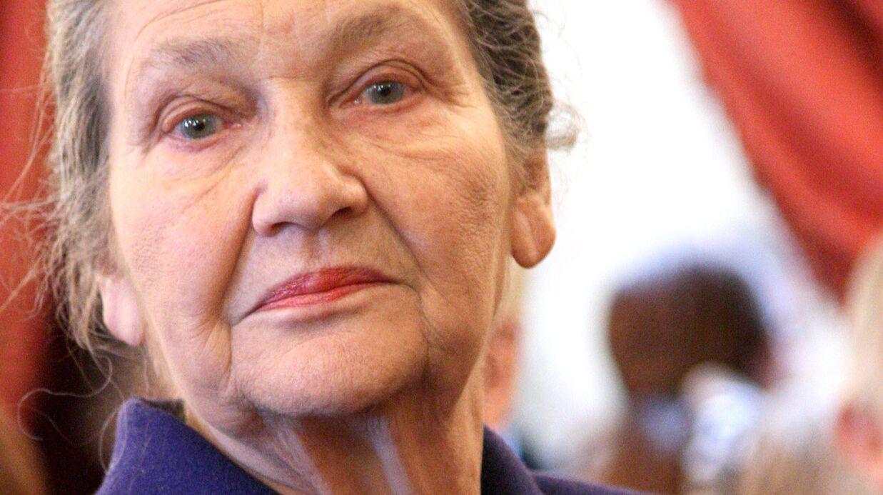 Hospitalisée d'urgence pendant ses vacances, Simone Veil vient d'être rapatriée à Paris