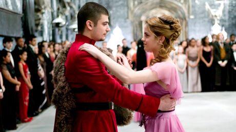 PHOTOS L'acteur qui jouait Viktor Krum dans Harry Potter a beaucoup, BEAUCOUP changé