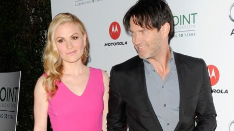 Anna Paquin et Stephen Moyer (True Blood) bientôt parents !