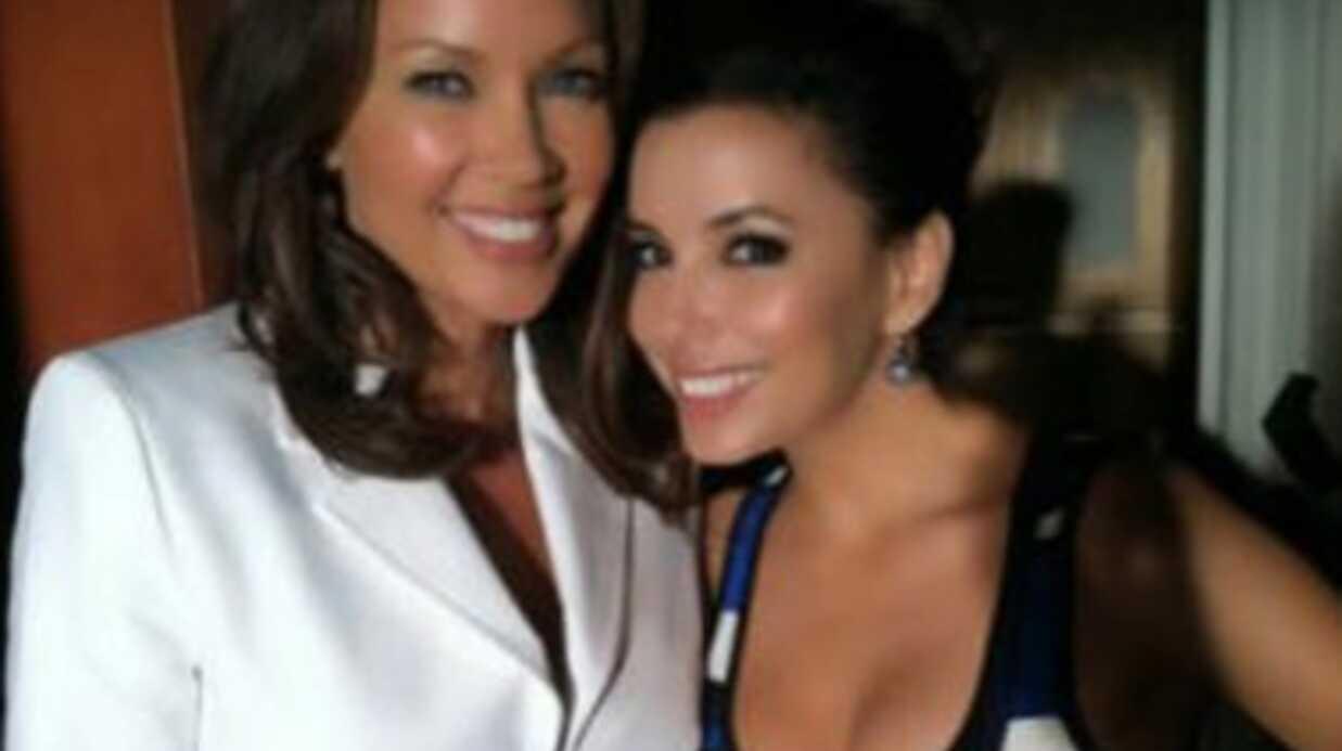 PHOTOS Desperate Housewives: une invitée spéciale pour le final