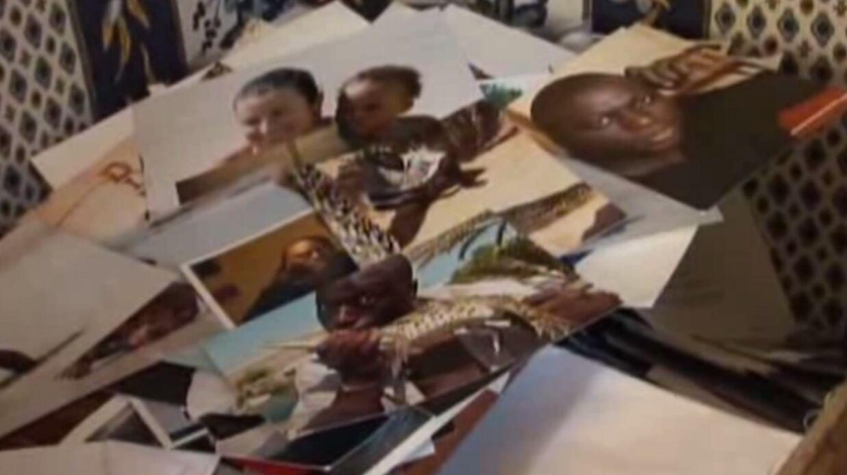 VIDEO Les premières images de Mouss Diouf depuis son AVC