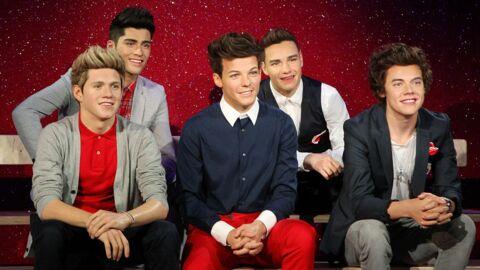 DIAPO Les statues de cire des One Direction saisissantes de réalité