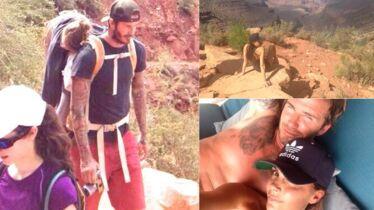 Le Grand Canyon en cadeau