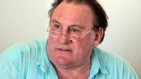 Gérard Depardieu s'en prend violemment à François Hollande