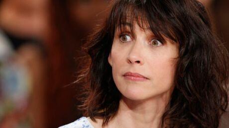Après avoir taclé François hollande, Sophie Marceau se justifie au JT de TF1