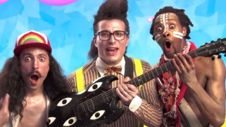 Eurovision: les Twin Twin touchent très peu pour représenter la France