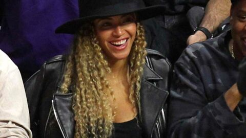 VIDEO Beyoncé dévoile son nouveau projet en teaser