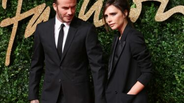 Trop d'amour chez les Beckham