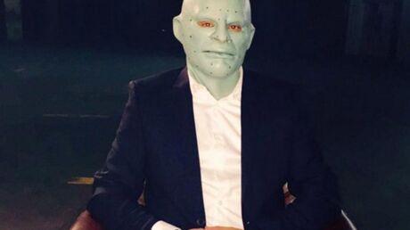 DEVINETTE Quel animateur se cache derrière le masque de Fantômas?