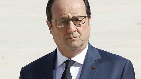 François Hollande: son père hospitalisé après un malaise