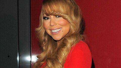 PHOTOS Totalement transformée, Mariah Carey est méconnaissable sur Instagram!