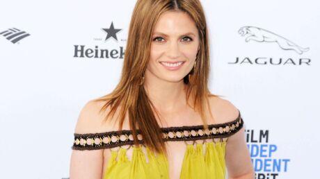 Castle: Stana Katic virée de la série pour la saison 9