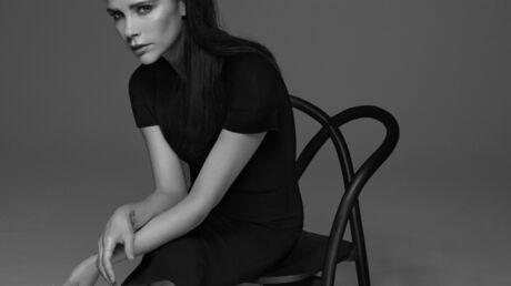 Victoria Beckham crée sa collection make-up chez Estée Lauder