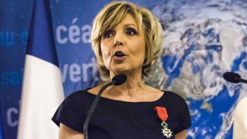 Evelyne Dhéliat en deuil: la présentatrice météo sera absente de TF1 toute la semaine