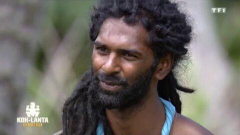Koh-Lanta: Denis Brogniart en colère contre Brahma après son abandon