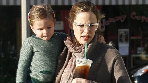 PHOTOS Jennifer Garner regrette d'avoir autant grossi