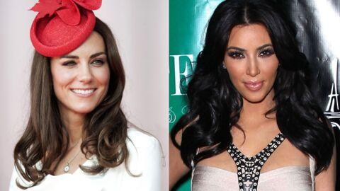 Kim Kardashian: célébrité la plus vulgaire de l'année