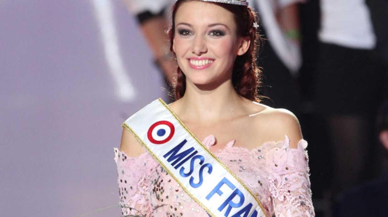 De retour dans son village, Miss France défend l'Alsace
