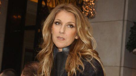 Céline Dion est plutôt pour la chirurgie esthétique