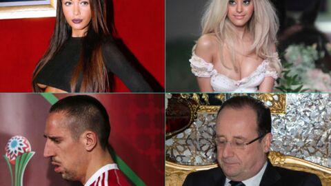 Nabilla domine le classement des 25 personnalités les moins aimées des Français