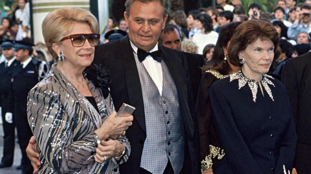 Roger Hanin attaque les fils Mitterrand en justice