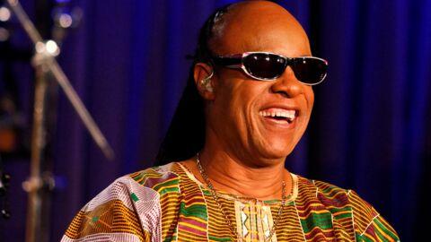 Stevie Wonder est papa… pour la neuvième fois!
