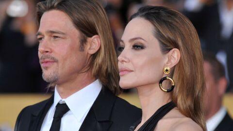 Brad et Angelina Jolie sont très peu appréciés dans leur village de Provence
