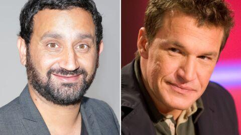 Nouvelle star: Benjamin Castaldi agacé par la mauvaise volonté de Cyril Hanouna