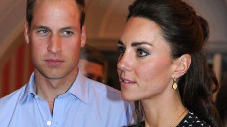 Kate Middleton en assez que William sorte trop avec ses amis