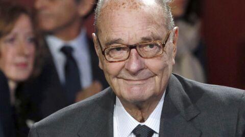 Jacques Chirac pourra bientôt sortir de l'hôpital