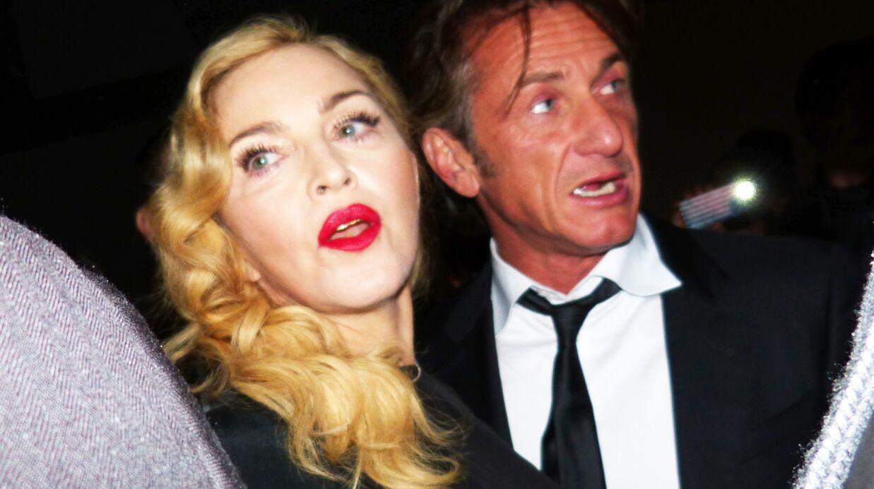 Madonna jure que Sean Penn ne l'a jamais frappée pour le défendre devant la justice