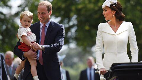Kate et William ont choisi dans quelle école le prince George ira le mois prochain