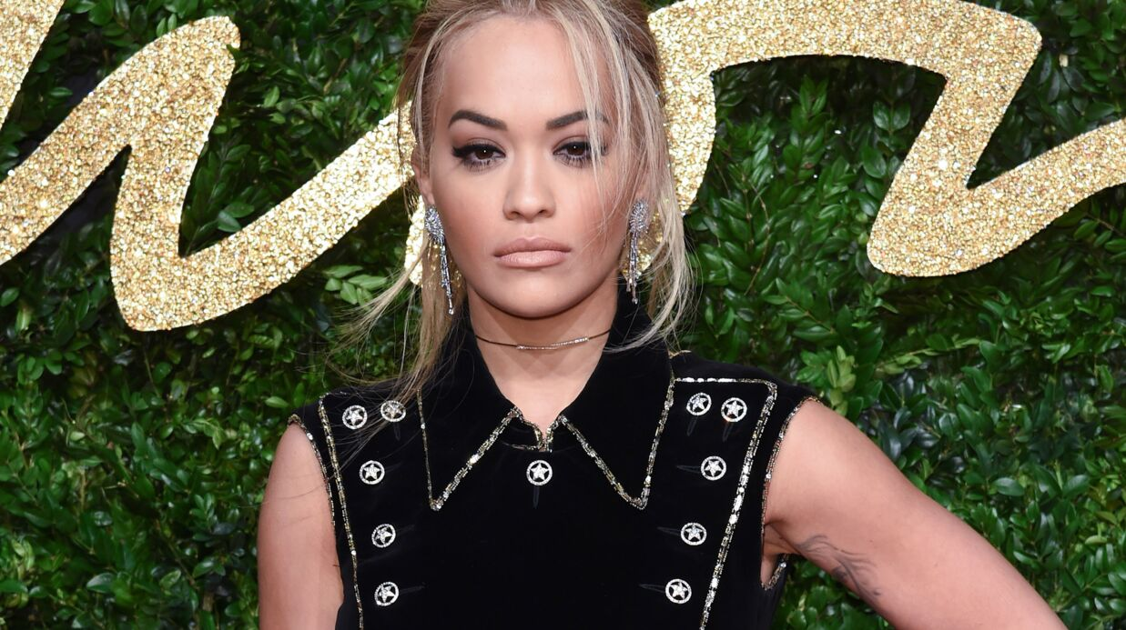 Rita Ora attaque en justice Roc Nation, le label de Jay Z