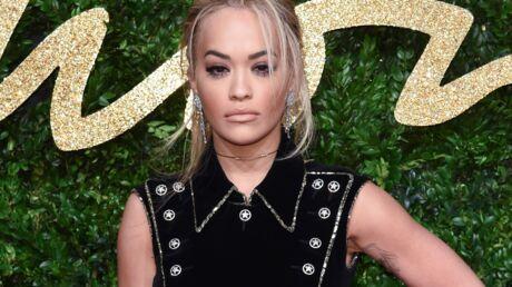 Rita Ora attaque en justice Roc Nation, le label de Jay Z