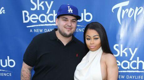 Blac Chyna et Rob Kardashian se séparent et règlent leurs comptes sur les réseaux sociaux