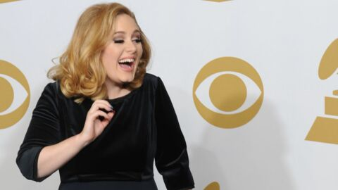 Adele: sa sex tape était une fausse