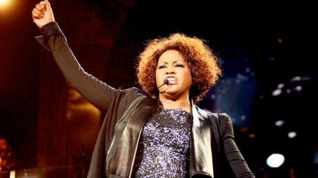 Whitney Houston: «Je veux vraiment rencontrer Jésus»