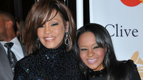 Whitney Houston : Bobbi Kristina en rehab ?