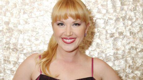 Adrienne Frantz (Amour, gloire et beauté) a échappé à un grave accident