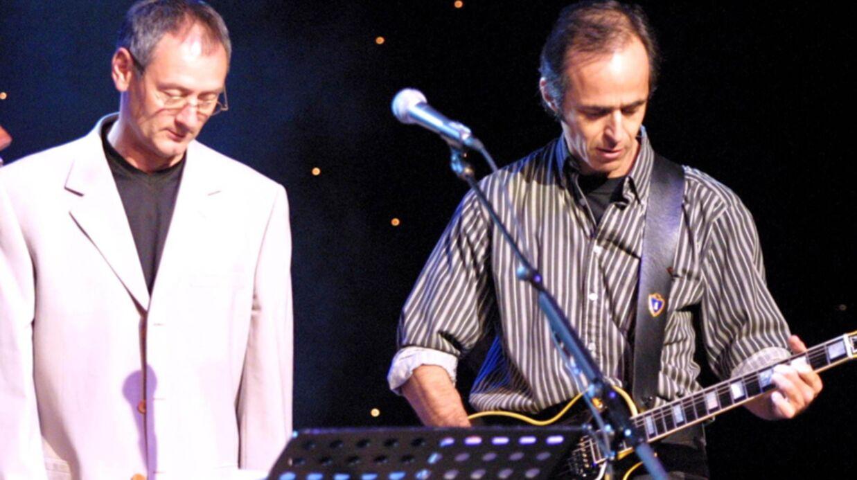 AUDIO Goldman reprend du service avec Michael Jones sur Je te Donne