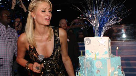 DIAPO L'anniversaire de Paris Hilton a mal tourné