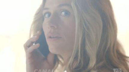 VIDEO Antoine de Caunes et Cécile de France amants… pour la promo des César