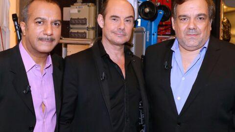 Les Trois frères, le retour: Didier Bourdon furieux contre les critiques