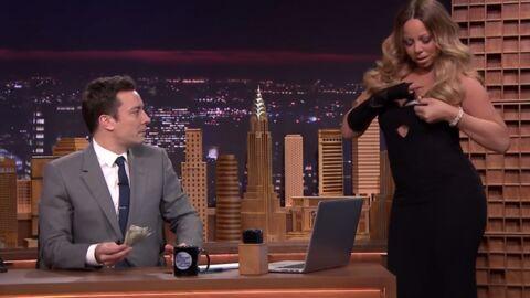 VIDEO Lady Gaga, Mariah Carey, Robert De Niro et d'autres réunis pour un sketch