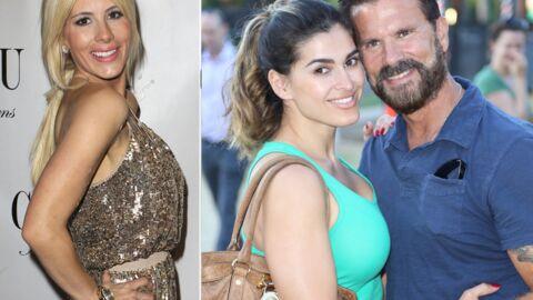 Lorenzo Lamas va être grand-père grâce à sa femme… qui porte le bébé de sa fille