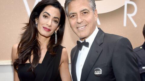 Pourquoi George et Amal Clooney se font-ils construire une panic room chez eux?