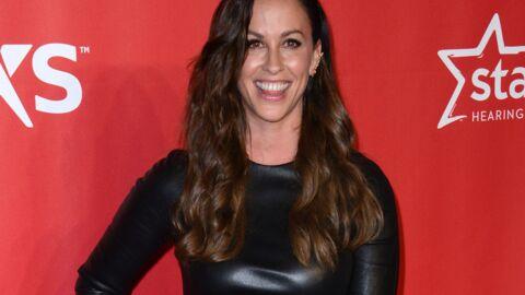 Alanis Morissette est enceinte de son deuxième enfant