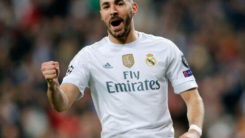 Affaire de la sextape: Karim Benzema n'est plus sous contrôle judiciaire