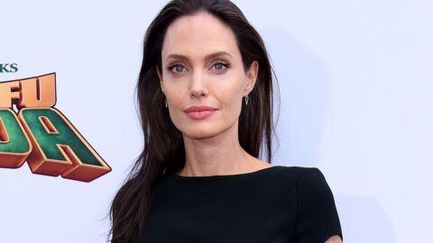 Angelina Jolie ne voulait pas d'enfants: ce qui l'a fait changer d'avis